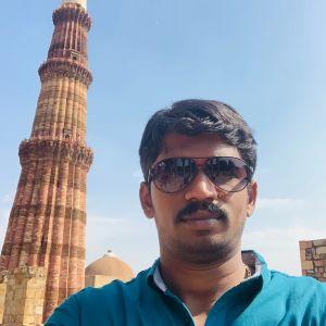 Kannappan Sakthiganeshan Profile Picture