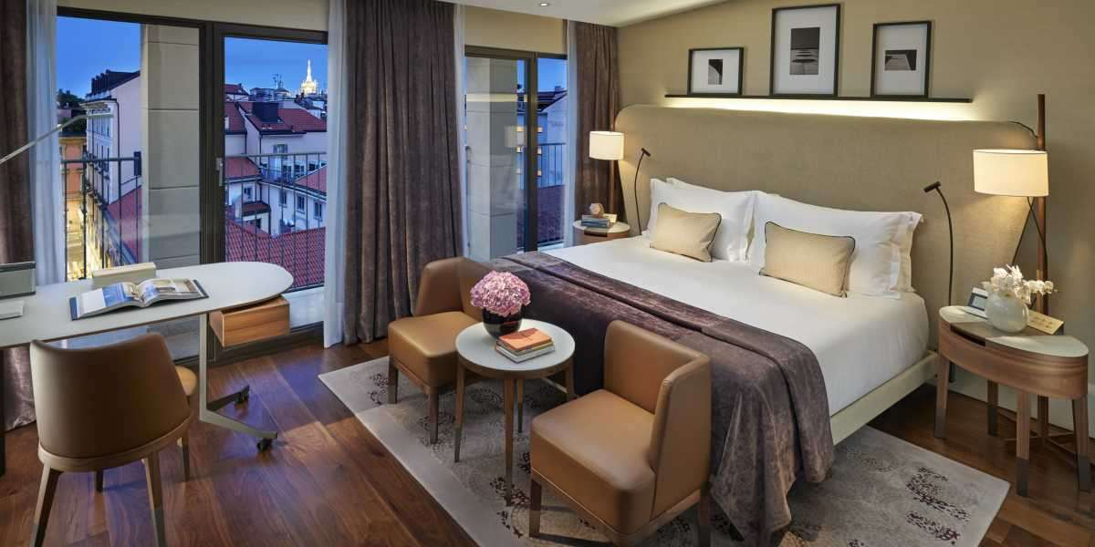 Mandarin Oriental Hotel Group Announces the Reopening of 4 Key Hotels