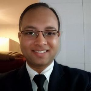 Debraj Datta Profile Picture