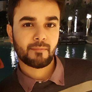 Haroon Quraishi Profile Picture