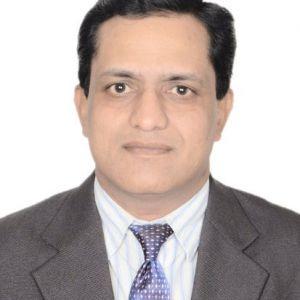Sachin Vaidya Profile Picture