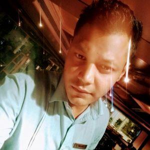 Arindam Das Profile Picture
