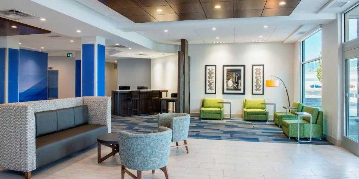 P.R. Hotels Ltd. Announces the Opening of a New Holiday Inn Express in Brandon, Manitoba