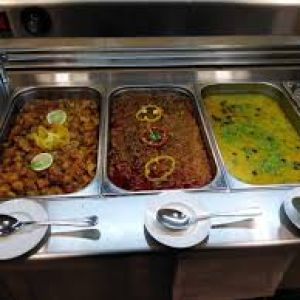 TCS catering servicesProfile Picture