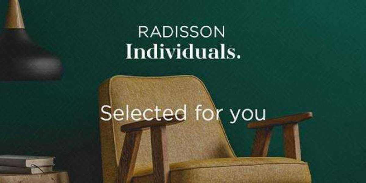 Radisson Hotel Group Expands Brand Freedom with the Launch of Radisson Individuals