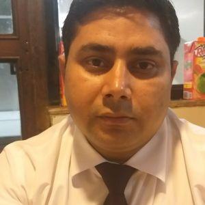 Hariom Gautam Profile Picture