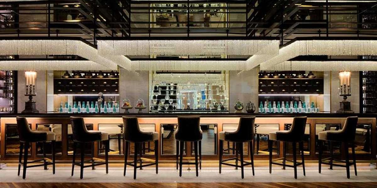 The H Hotel Dubai – October F&B Listings