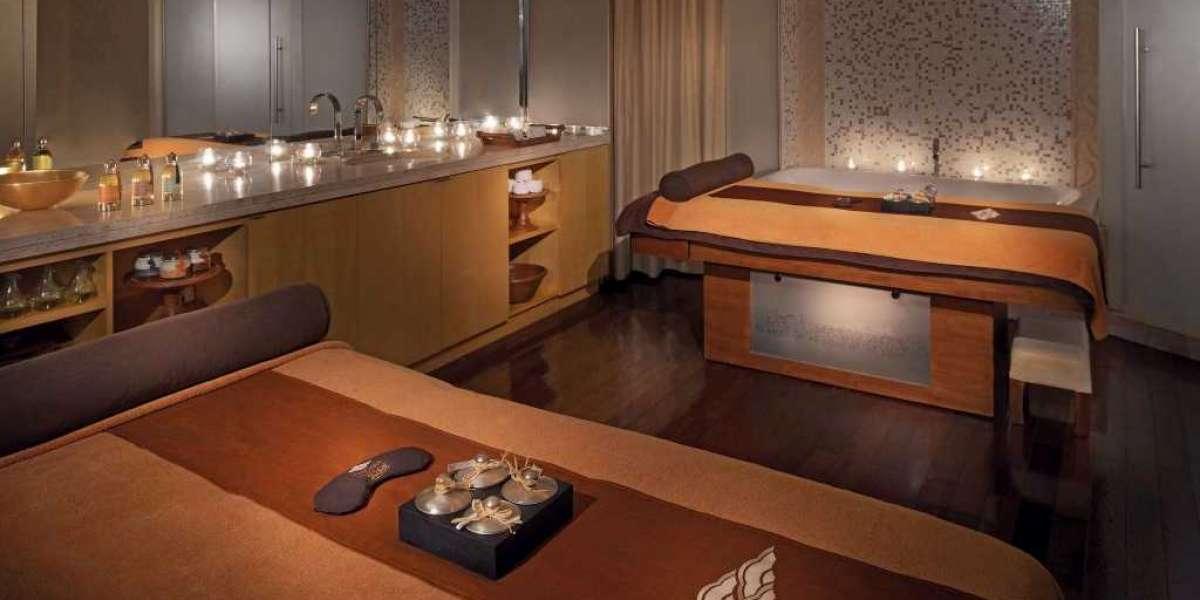The H Hotel Dubai – October Spa & Wellness Listings