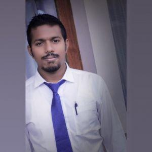 Arpith A Profile Picture