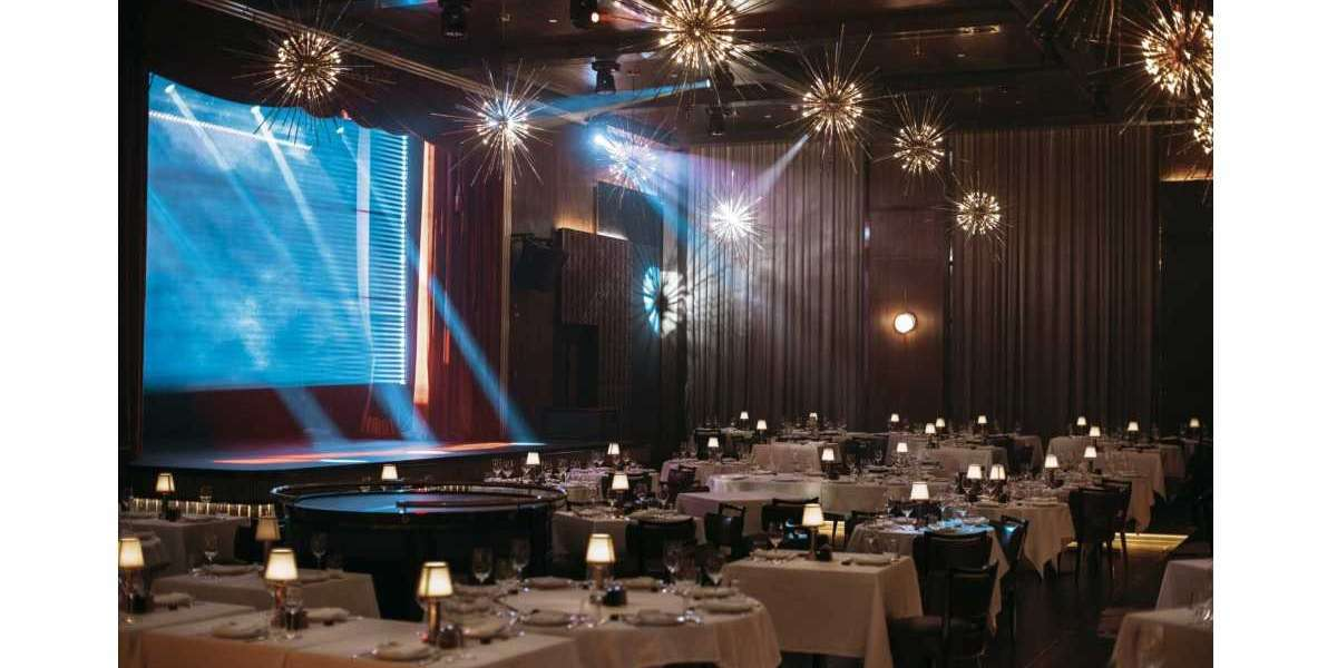 The Billionaire Grand Show Arrives in Dubai, Promising Guests an Electrifying Nocturnal Adventure