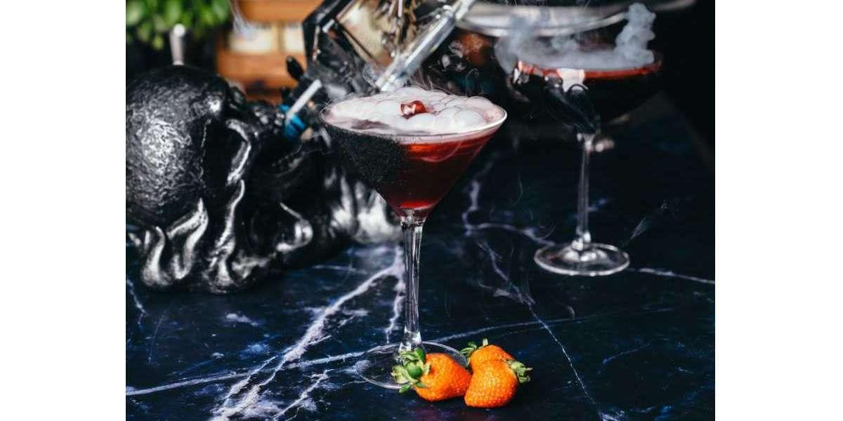 Freaky Friday & Spooooky Saturday Halloween Brunches at Distillery