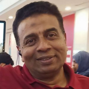 Razak Mohammed Nasir Profile Picture
