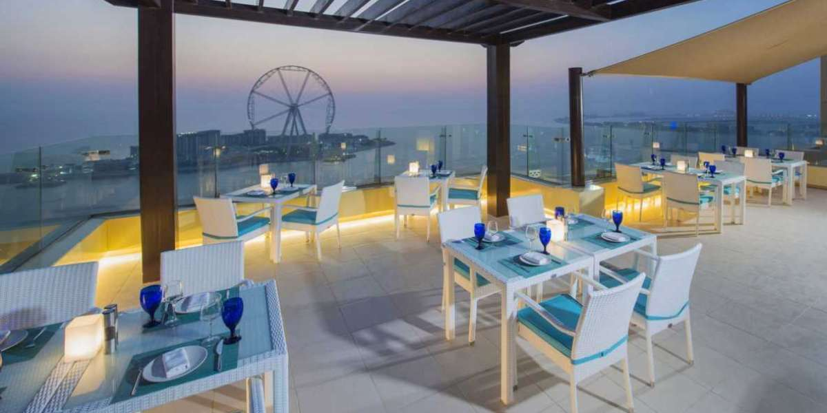 Pure Sky Lounge and Dining Gets Ready for the New Season!