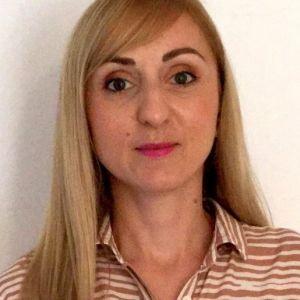 Snezana Vukadinovic Profile Picture