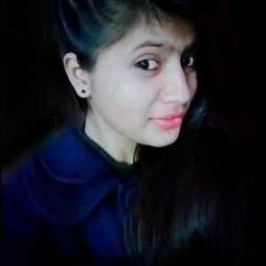 Simran Deval Profile Picture