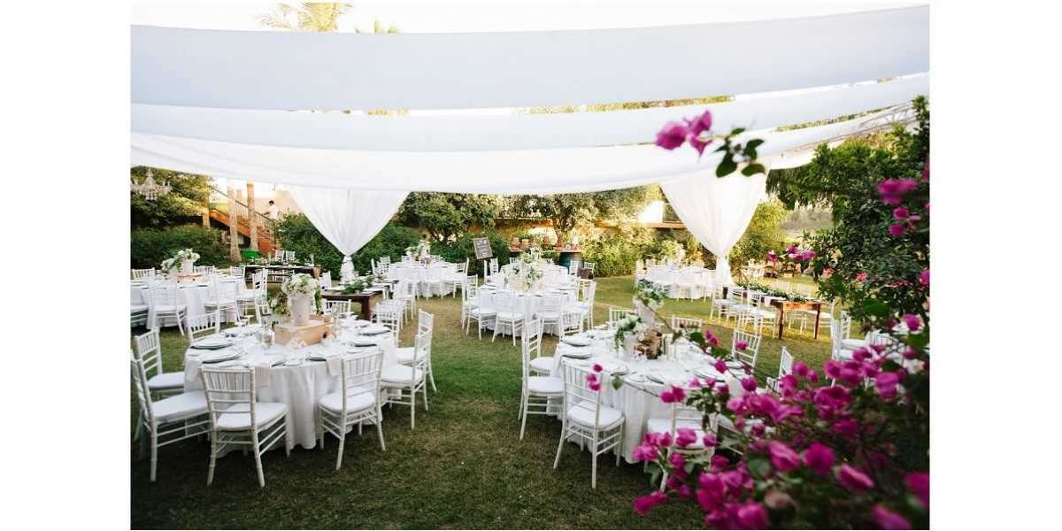 You are cordially invited…Weddings are back on the cards at Meliã Desert Palm Dubai