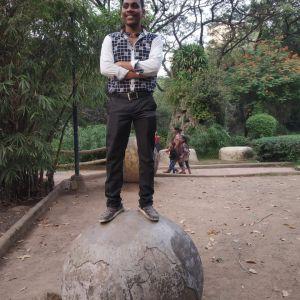 Rupesh Nirgule Profile Picture