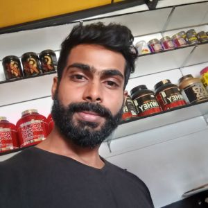 Kanishka Rajapakshe Profile Picture