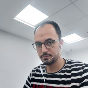 Mohamed Mokhtar Profile Picture