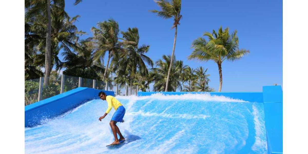 Cheval Blanc Randheli Announces the Launch of the First Surf Simulator in the Maldives