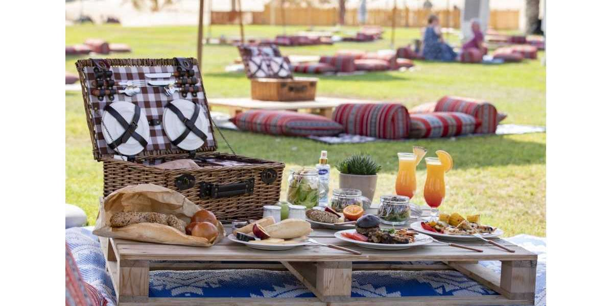 Trick or Treat with Bab Al Shams Desert Resort