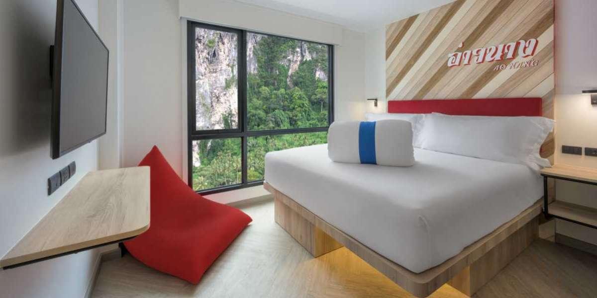 "Centara Unveils New ""Cosi Krabi Ao Nang Beach"" for the Freedom Loving Traveller"