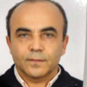 Mehmet BUYUK Profile Picture