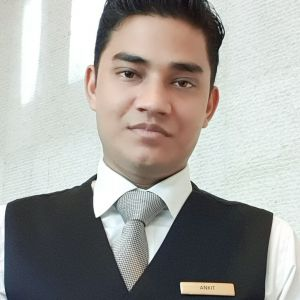 Ankit Painuly Profile Picture