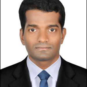 jinish aruchami Profile Picture