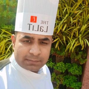 Rahul Shrivastav Profile Picture