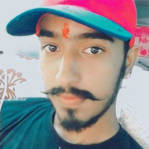 Anirudh Singh Rathore Profile Picture