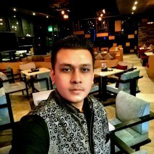 Azizul Hakim Shaon Profile Picture