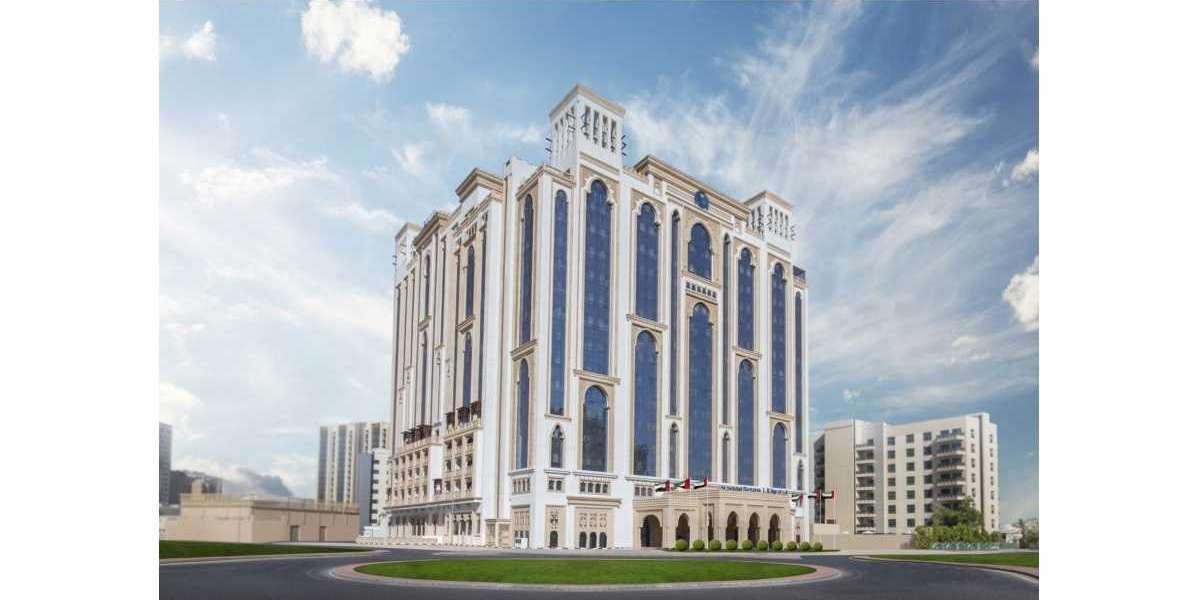 Al Jaddaf Rotana Set for November 2020 Opening