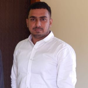 MOHAMMED KHALIL Profile Picture