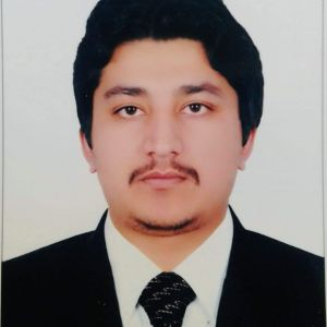 Umar Farooq Profile Picture