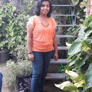 Sonia Mathew Profile Picture
