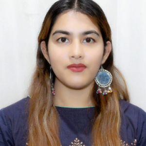 ANAMIKA KALITA Profile Picture