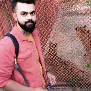Jay Kakkad Profile Picture