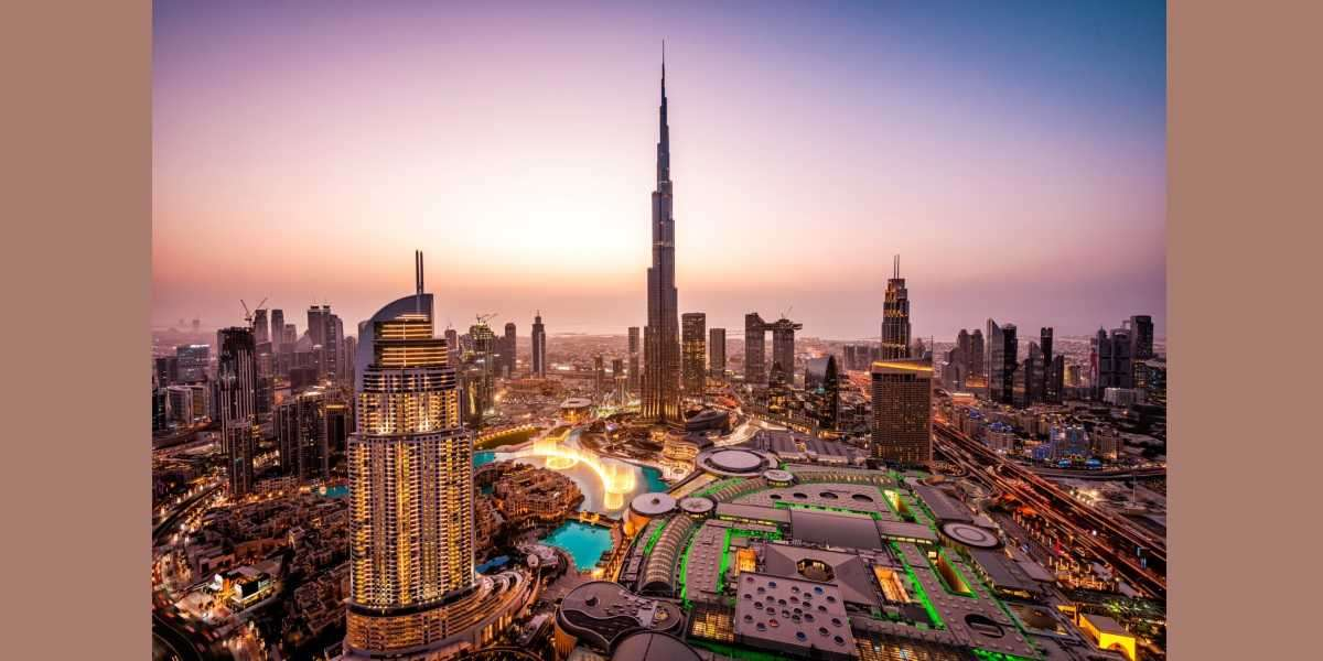 Emirates Enhances Convenience for Customers with Longer Layovers in Dubai