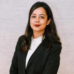 Madhurima Pandey Profile Picture