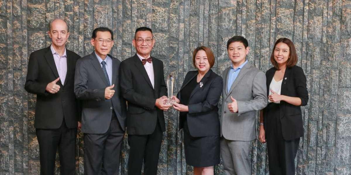 Centra by Centara Maris Resorts Jomtien Won Hotel of The Year Award 2020 for Its World-Class Best Performance