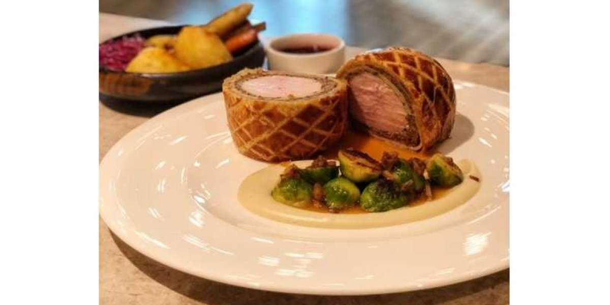 Celebrate Thanksgiving at Gordon Ramsay Hell's Kitchen Dubai with #BattleoftheMenus Special Edition