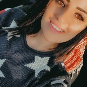 Jomana Masadeh Profile Picture