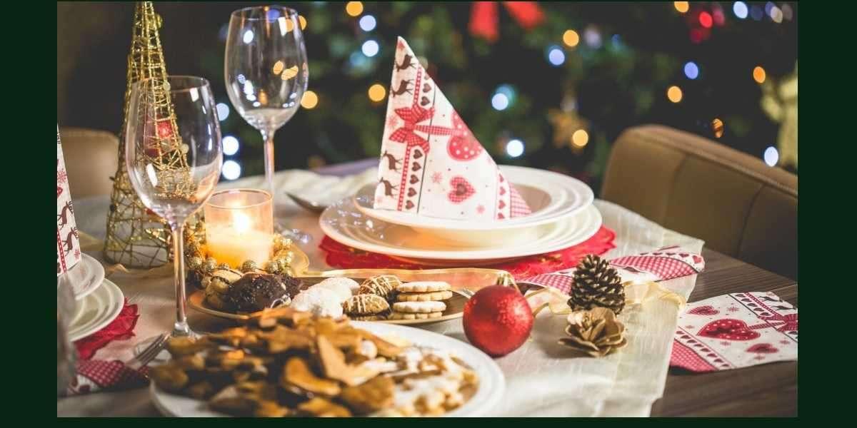 Celebrate the Festive Season with Park Regis Kris Kin
