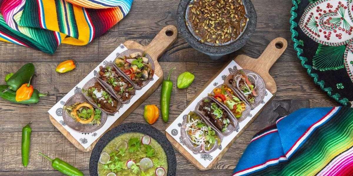 Taco Tuesday at La Tablita!