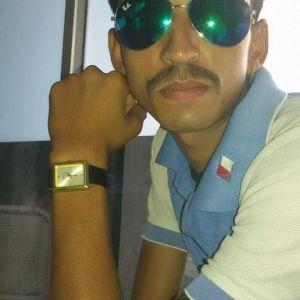 Bhavesh Kumar Dangi Profile Picture