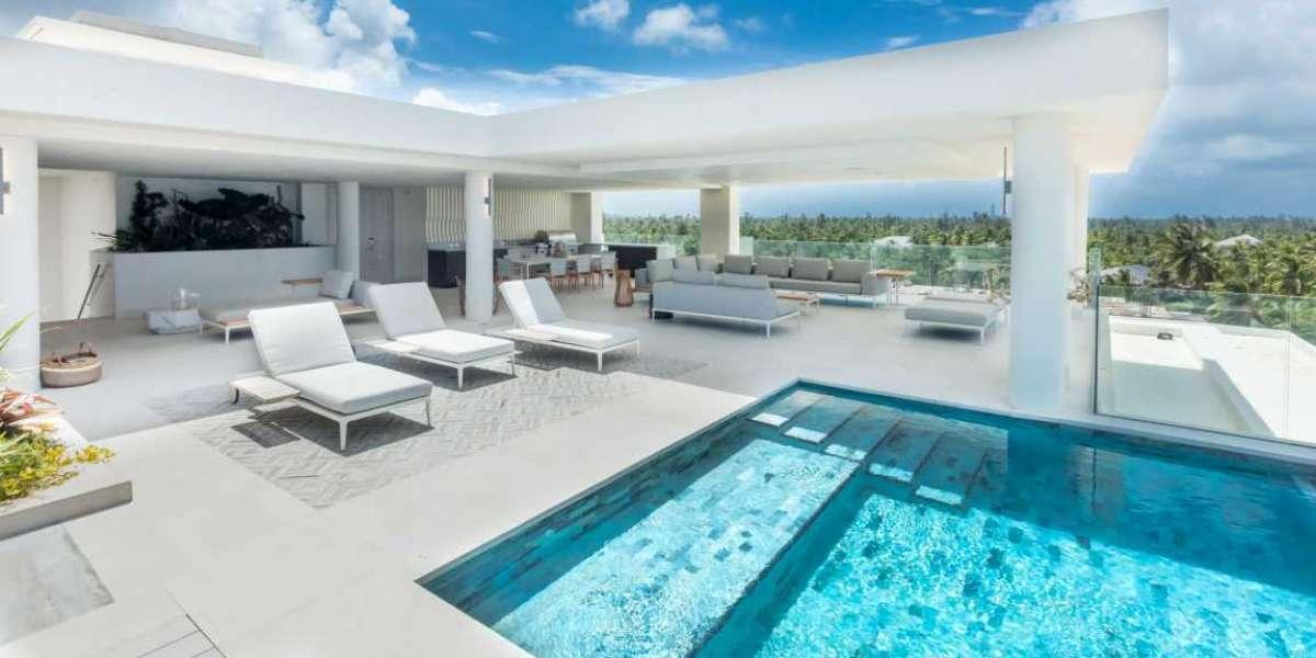 The St. Regis Bahia Beach Resort Debuts the Ocean Drive Beachfront Residences at St. Regis