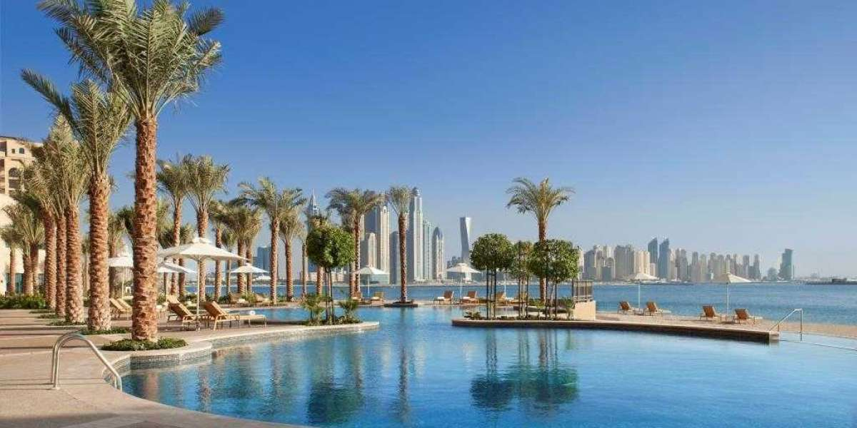 Re-connect: The New Fitness, Wellness and Leisure Club from Fairmont The Palm