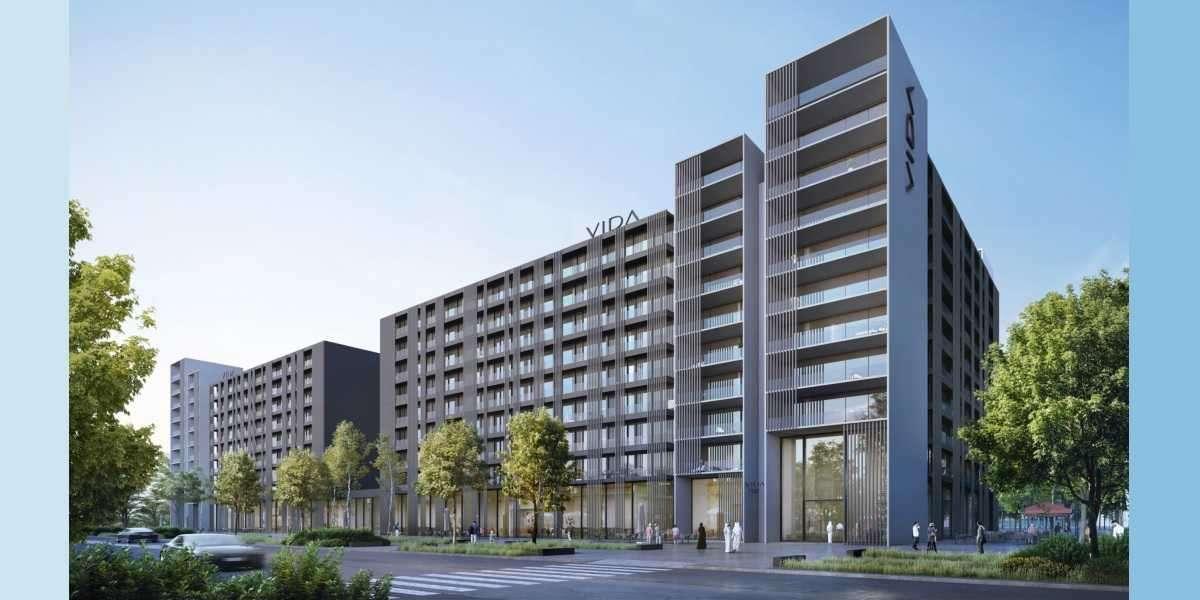 Emaar Hospitality and Arada Launch Vida Residences Aljada