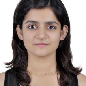 Tanisha Chawla Profile Picture